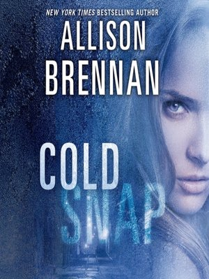 Cover of Cold Snap