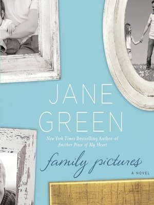 Click this cover for a(n) Audiobook sample of Family Pictures.
