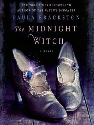 Cover of The Midnight Witch