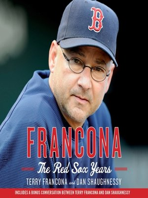 Cover of Francona