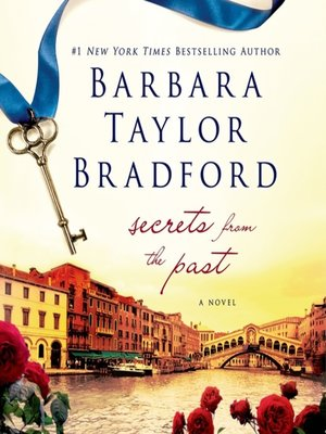Cover of Secrets from the Past