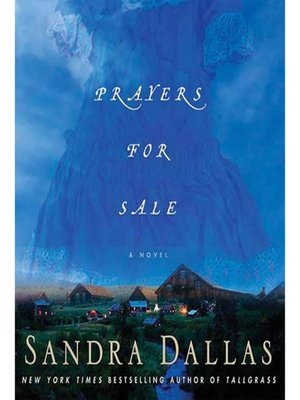 Click this cover for a(n) Audiobook sample of Prayers for Sale.