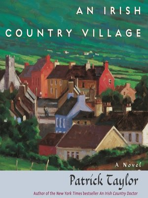 Click this cover for a(n) Audiobook sample of An Irish Country Village.