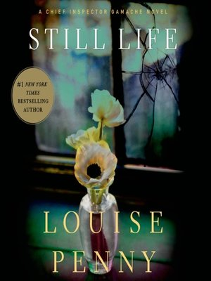 Cover of Still Life
