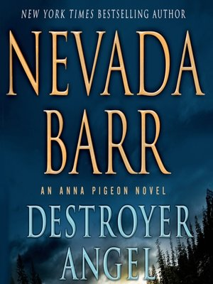Click this cover for a(n) Audiobook sample of Destroyer Angel.