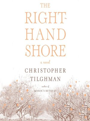 Click this cover for a(n) Audiobook sample of The Right-Hand Shore