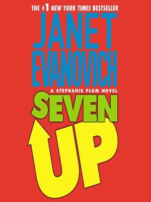 Click this cover for a(n) Audiobook sample of Seven Up