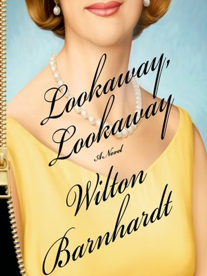 Click this cover for a(n) Audiobook sample of Lookaway, Lookaway