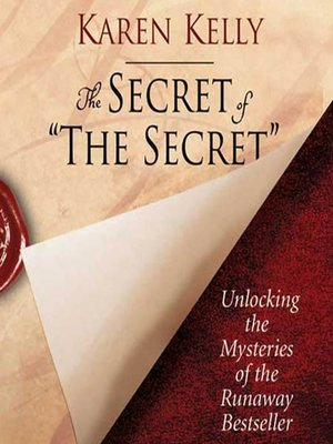 The Secret of The Secret