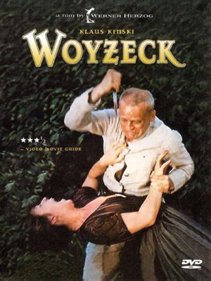 Click this cover for a(n) Video sample of Woyzeck.
