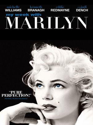 Click this cover for a(n) Video sample of My Week with Marilyn.