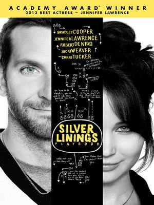 Cover of Silver Linings Playbook