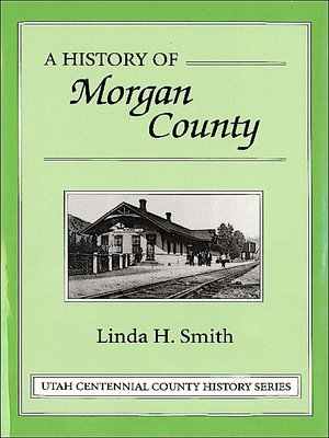 A history of Morgan County
