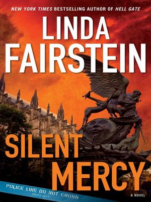 Cover of Silent Mercy