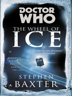 Click this cover for a(n) eBook sample of The Wheel of Ice.