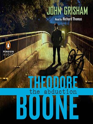 Click this cover for a(n) Audiobook sample of The Abduction