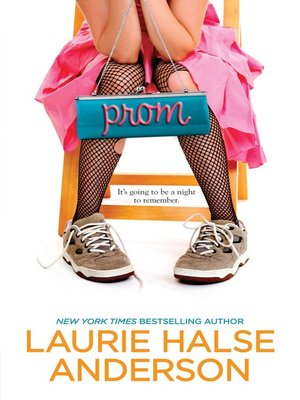 Click this cover for a(n) eBook sample of Prom