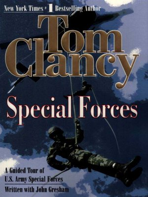Click this cover for a(n) eBook sample of Special Forces