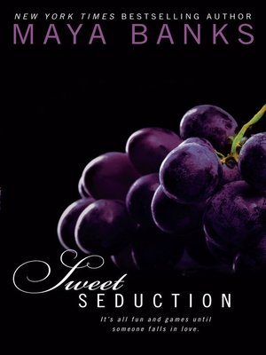 Click this cover for a(n) eBook sample of Sweet Seduction