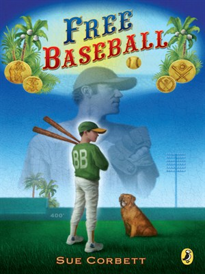Click this cover for a(n) eBook sample of Free Baseball