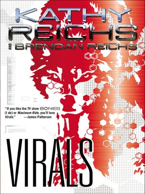 Cover of Virals