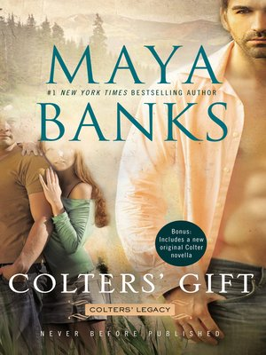 Cover of Colters' Gift