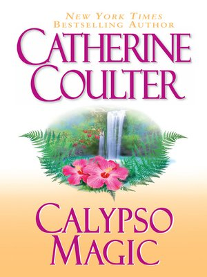 Cover of Calypso Magic