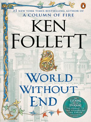 Click this cover for a(n) eBook sample of World Without End.