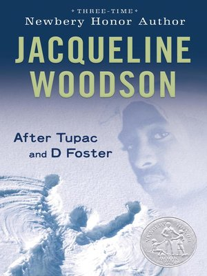 Click this cover for a(n) eBook sample of After Tupac & D Foster.