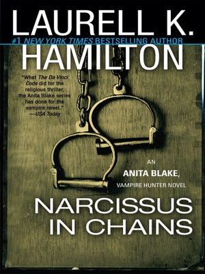 Click this cover for a(n) eBook sample of Narcissus in Chains.