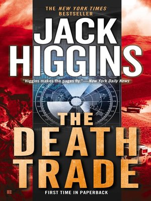 Click this cover for a(n) eBook sample of The Death Trade.