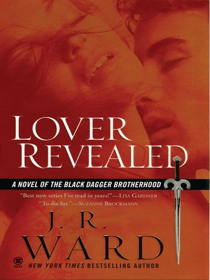 Click this cover for a(n) eBook sample of Lover Revealed.