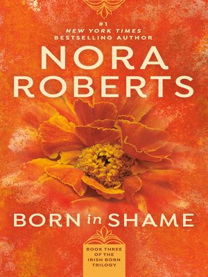 Cover of Born in Shame