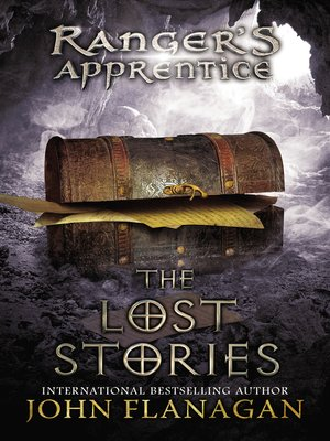 Click this cover for a(n) eBook sample of The Lost Stories.
