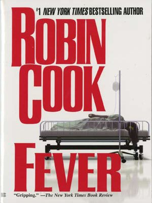 Click this cover for a(n) eBook sample of Fever.