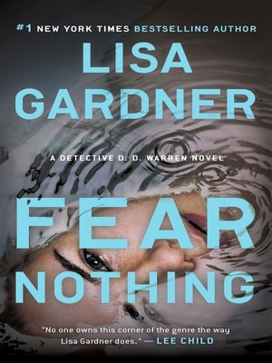 Cover of Fear Nothing