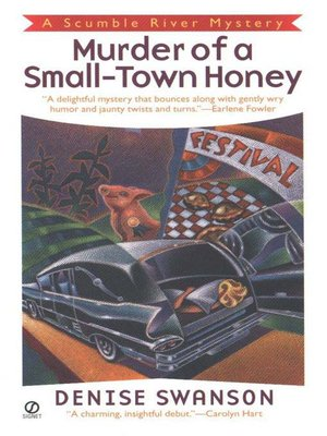 Murder of a Small-Town Honey