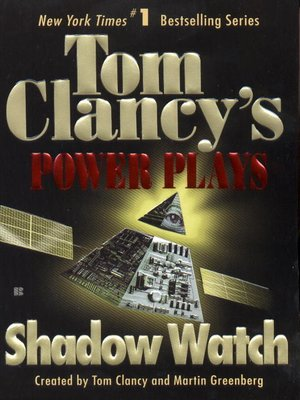 Cover of Shadow Watch