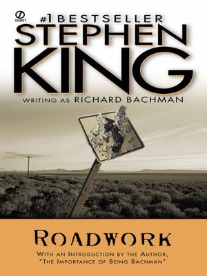 Click this cover for a(n) eBook sample of Roadwork.