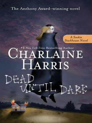 Click this cover for a(n) eBook sample of Dead Until Dark.