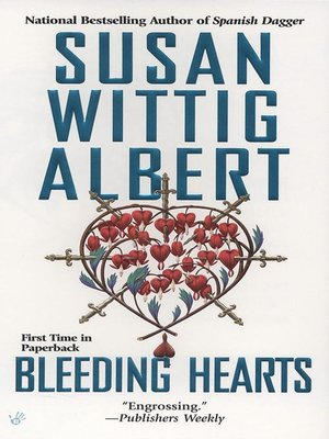 Click this cover for a(n) eBook sample of Bleeding Hearts.