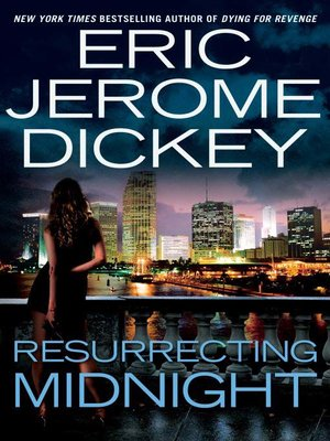 Click this cover for a(n) eBook sample of Resurrecting Midnight