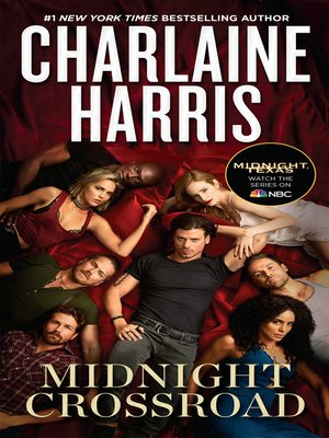 Click this cover for a(n) eBook sample of Midnight Crossroad.