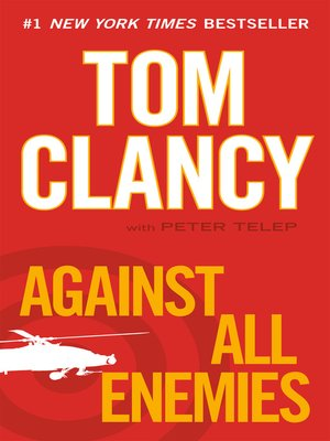 Click this cover for a(n) eBook sample of Against All Enemies