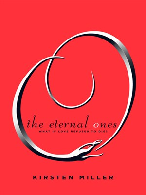 Click this cover for a(n) Audiobook sample of The Eternal Ones.