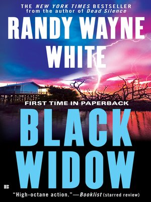 Click this cover for a(n) eBook sample of Black Widow.