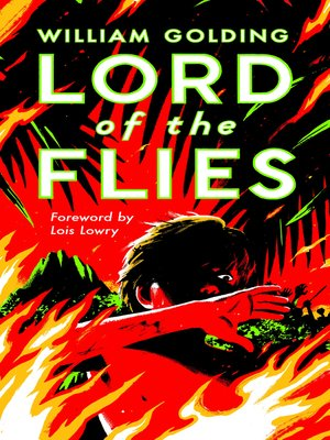 Click this cover for a(n) eBook sample of Lord of the Flies