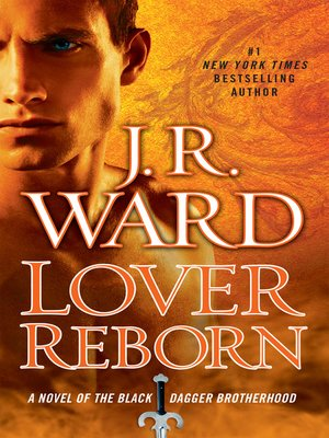 Click this cover for a(n) eBook sample of Lover Reborn