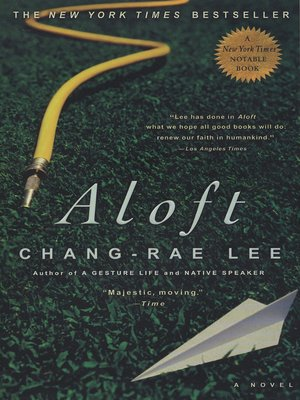 Cover of Aloft