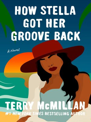 Click this cover for a(n) eBook sample of How Stella Got Her Groove Back